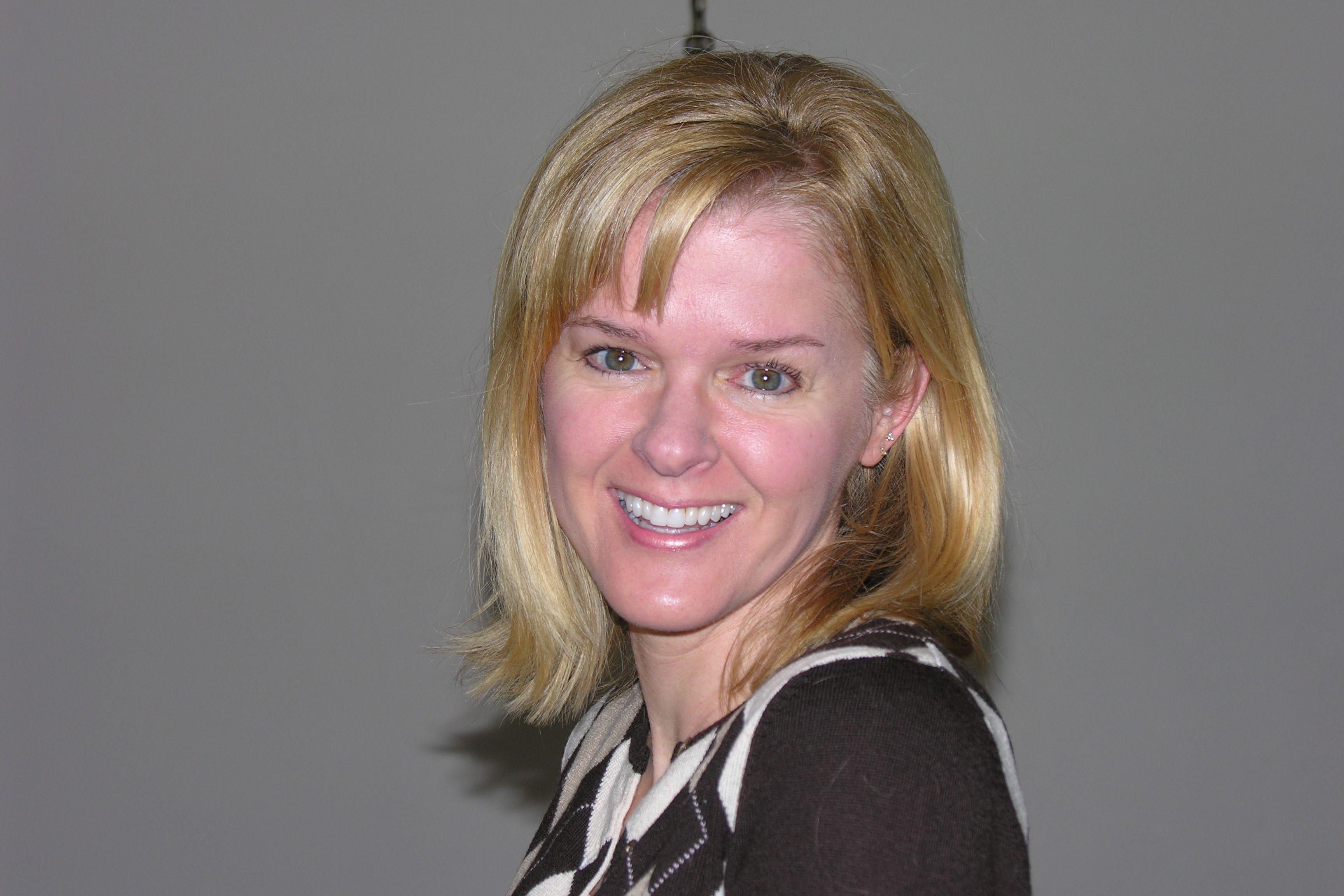 Mary Kane